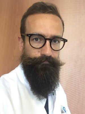 Dr Louis Marconnet